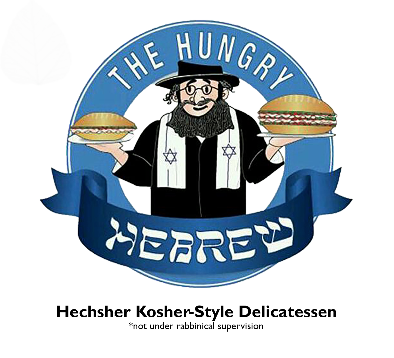 the hungry hebrew