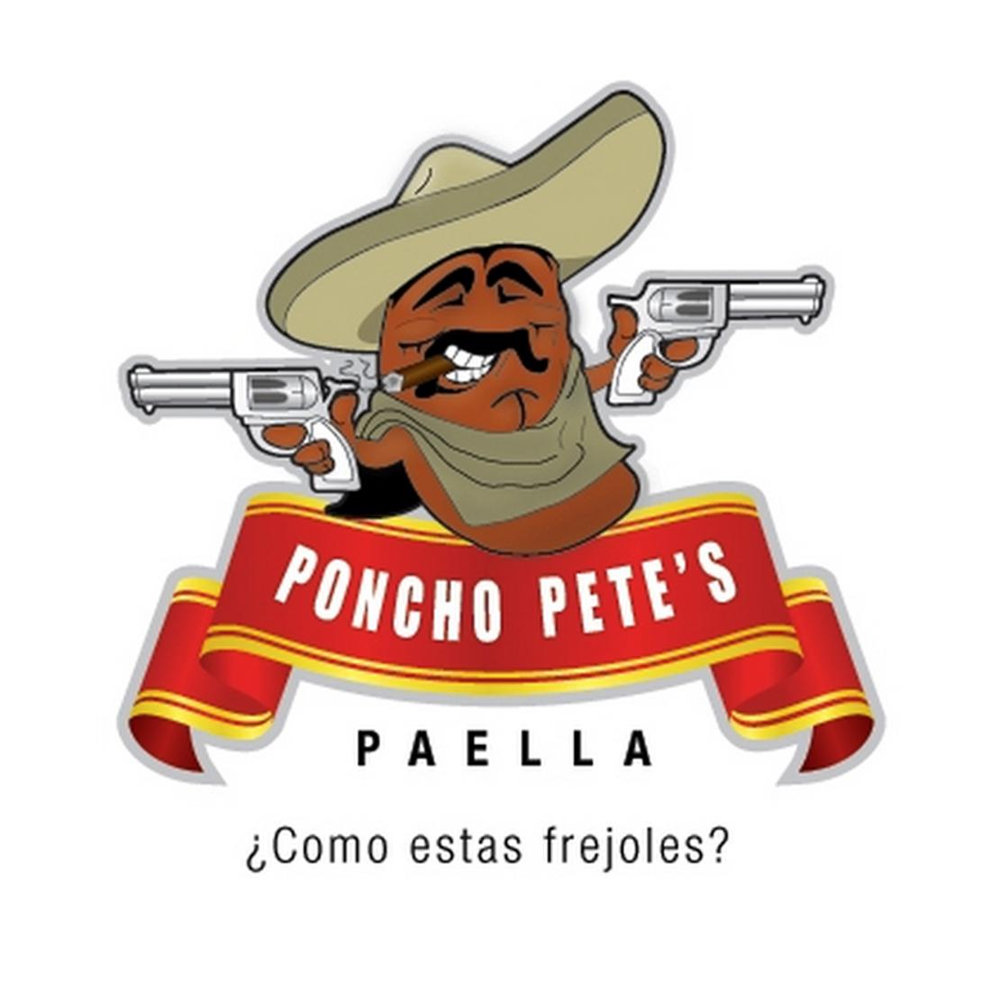 poncho pete's paella