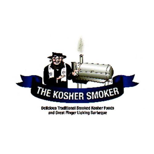 kosher smoker